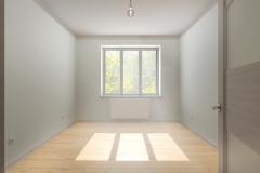 Отделка малой комнаты - 1