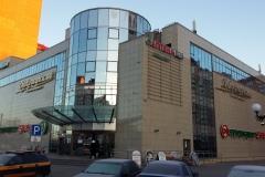 Торговый центр Дудергофский. ЖК Дудергофская линия 3. Вид 1