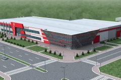 Архитектура гипермаркета 3