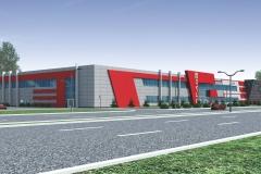 Архитектура гипермаркета 4