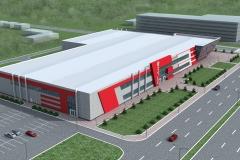Архитектура гипермаркета 5