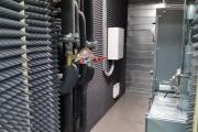 Венткамера с собственным оборудованием ООО ВЕЗА